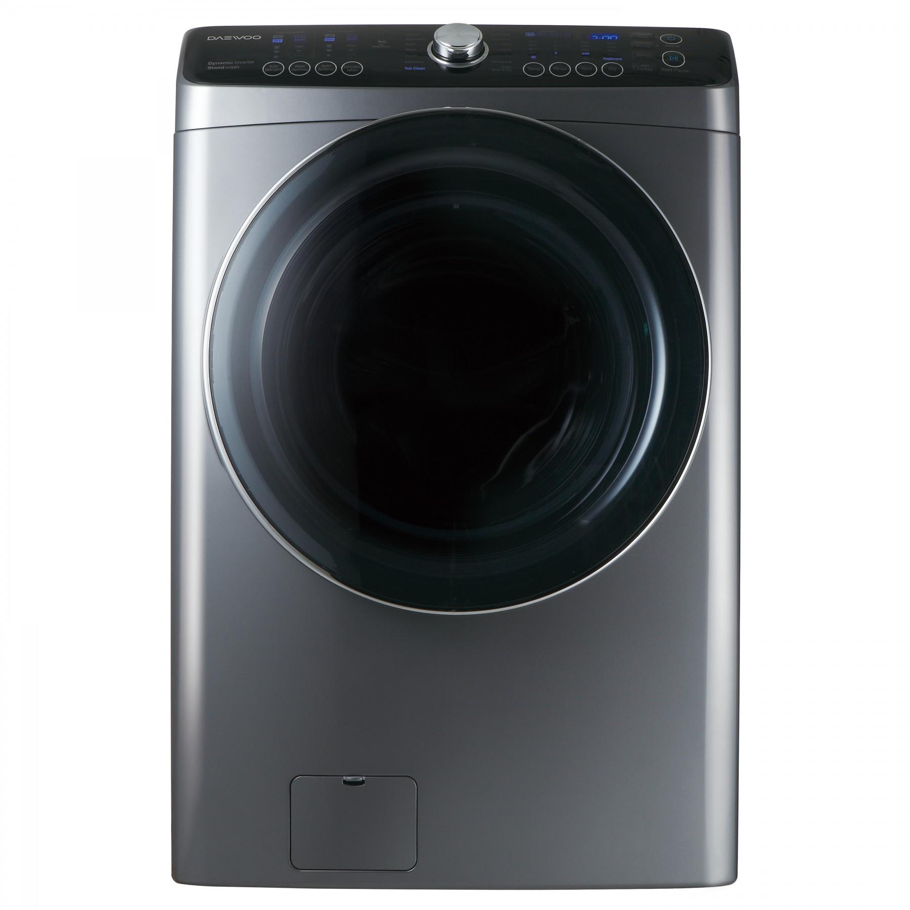 Dwc Pd1213 Washer Dryer 12 8kg 1200rpm Daewoo Electronics