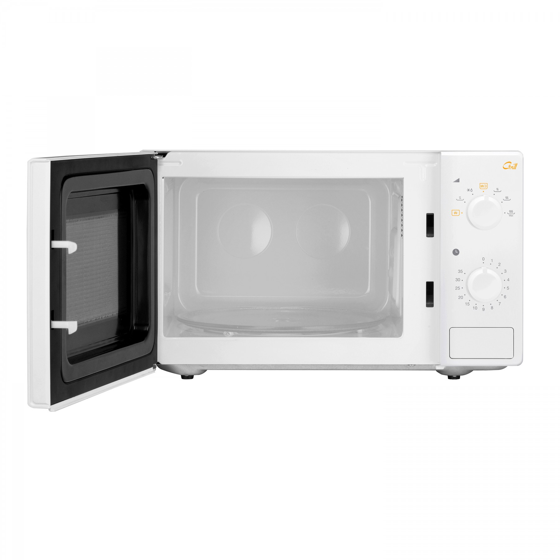 14287099232 KQG-6L77 MECHANICAL MICROWAVE OVEN, GRILL, 20L - Daewoo Electronics