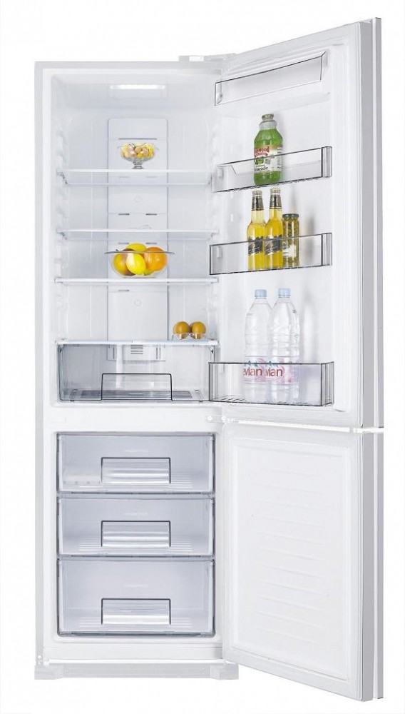 Rn T455npw Bmf Refrigerator 358l Perfect No Frost